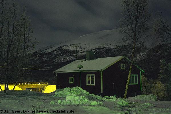 die blockstelle eine winterreise nach nordskandinavien. Black Bedroom Furniture Sets. Home Design Ideas